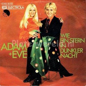 Adam & Eve - Wie ein stern in dunkler nacht