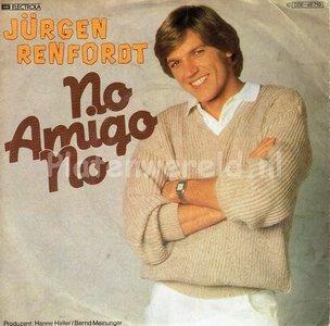 Jürgen Renfordt - No Amigo no