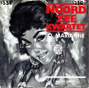 Noordzee Kwartet - O Marianne