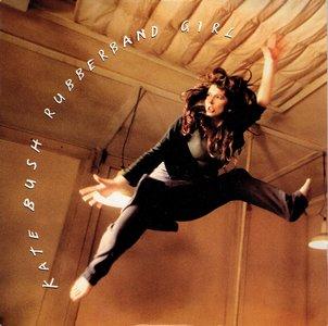 Kate Bush - Rubberband girl