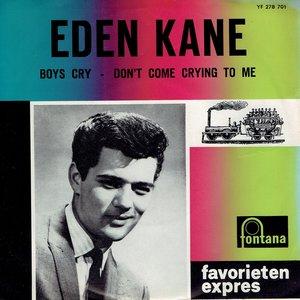 Eden Kane - Boys cry