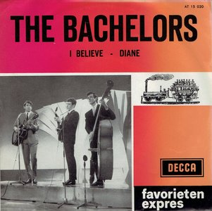 The Bachelors - I believe