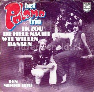 Paloma Trio, Een mooie tijd