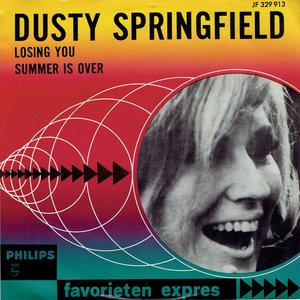 Dusty Springfield - Losing you