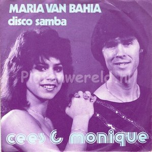 Cees & Monique - Maria van Bahia