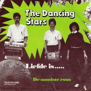 The Dancing Stars - Liefde is....