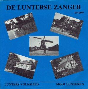 De Lunterse Zanger - Lunters volkslied