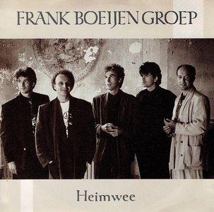 Frank Boeijen Groep - Heimwee