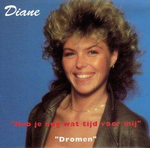 Diane - Heb je nog wat tijd voor mij