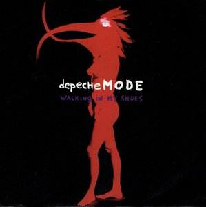 Depeche Mode - Walikng in my shoes