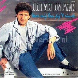 Johan Dylyan - Miranda