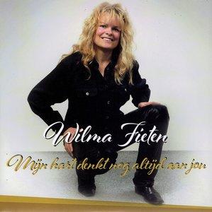 Wilma Fieten - Mijn hart denkt nog altijd aan jou