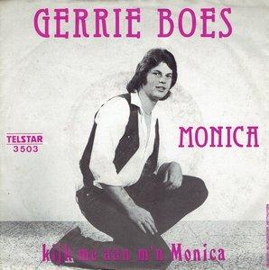 Gerrie Boes - Monica