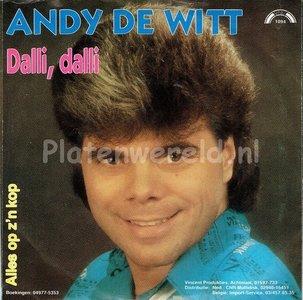Andy de Witt - Dalli Dalli