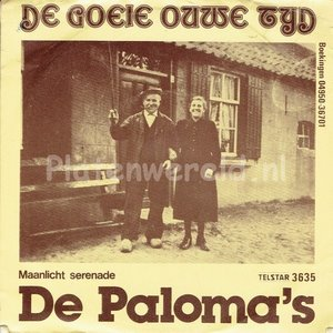 De Paloma's - De goeie ouwe tijd