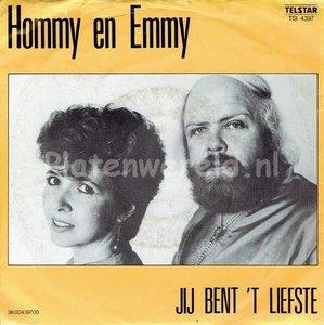 Hommy & Emmy - Jij bent  't liefste