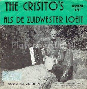 The Crisito's - Als de zuidwester loeit