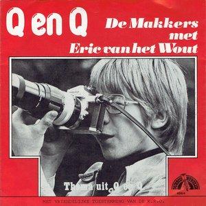 De Makkers met Eric van het Wout - Q en Q