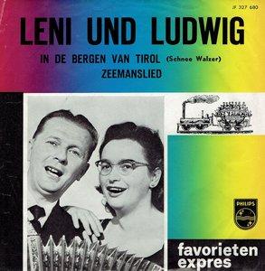 Leni und Ludwig - In de bergen van tirol