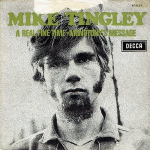 Mike Tingley - A real fine time