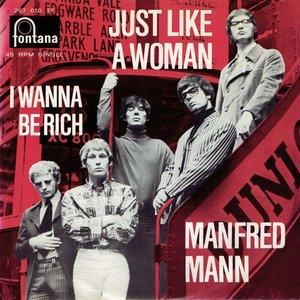 Manfred Mann - Just like a woman