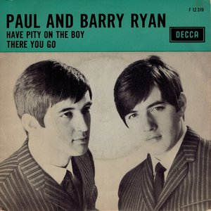 Paul and Barry Ryan - Have pity on the boy
