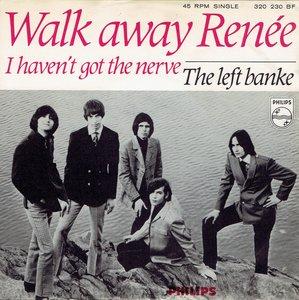 The Left Banke - Walk away Renée
