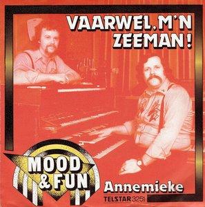 Mood & Fun - Annemieke
