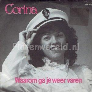 Corina - Zeg dank je wel met rode rozen
