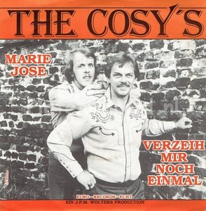 the Cosy's - Marie Jose