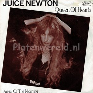 Juice Newton - Queens of hearts