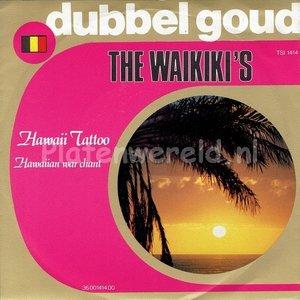 The Waikiki's - Hawaii Tattoo