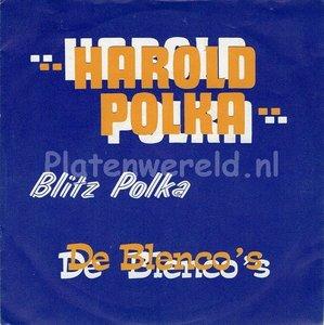 De Blenco's - Harold polka