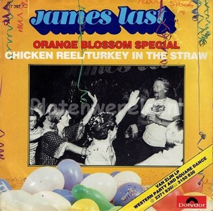 James Last - Orange blossom special