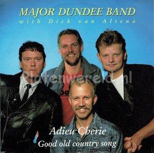 Major Dundee Band - Adieu Cherie