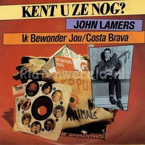 John Lamers - Ik bewonder jou