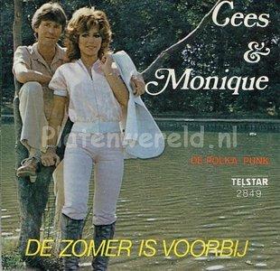 Cees & Monique - De zomer is voorbij
