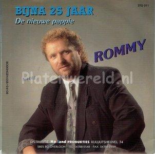 Rommy - Bijna 25 jaar