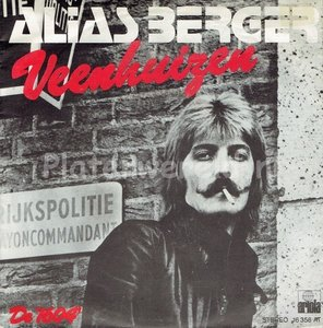Alias Berger - Veenhuizen
