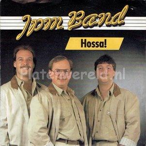 JPM-Band - Hossa!