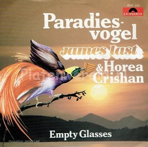 James Last - Paradies vogel