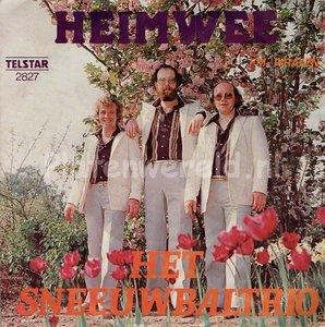 Het Sneeuwbal Trio - Heimwee