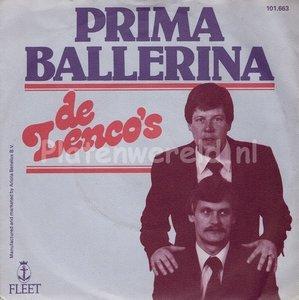 De Lenco's - Prima Ballerina
