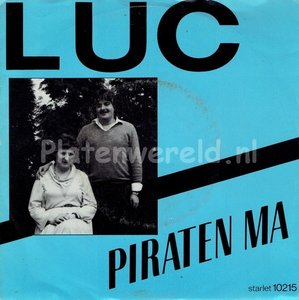 Luc - Piraten ma