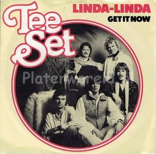 Tee Set - Linda Linda