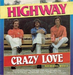 Highway - Crazy love