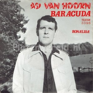 Ad van Hoorn - Baracuda