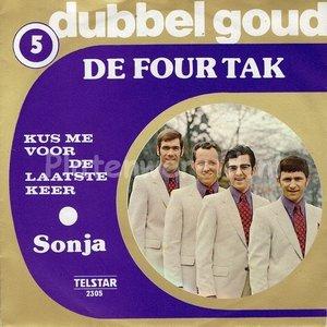 Four Tak - Kus me voor de laatste keer