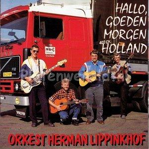 Herman Lippinkhof - Hallo goeden morgen Holland