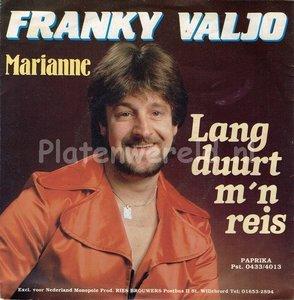 Franky Valjo - Marianne